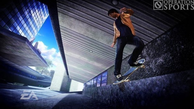 Skate Screenshot #21 for Xbox 360