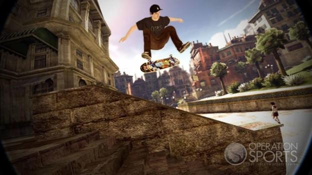Skate 2 Screenshot #20 for Xbox 360