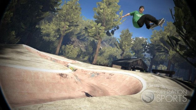 Skate 2 Screenshot #22 for Xbox 360