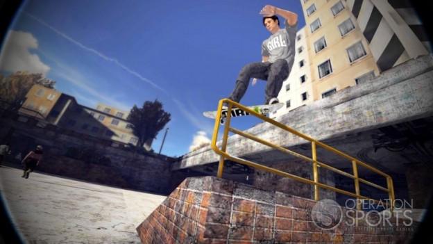 Skate 2 Screenshot #23 for Xbox 360