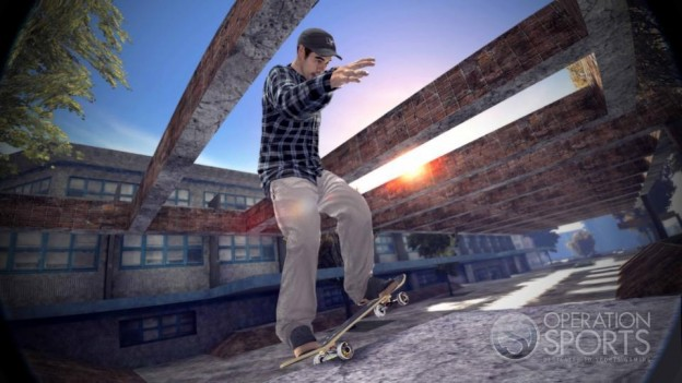 Skate 2 Screenshot #26 for Xbox 360