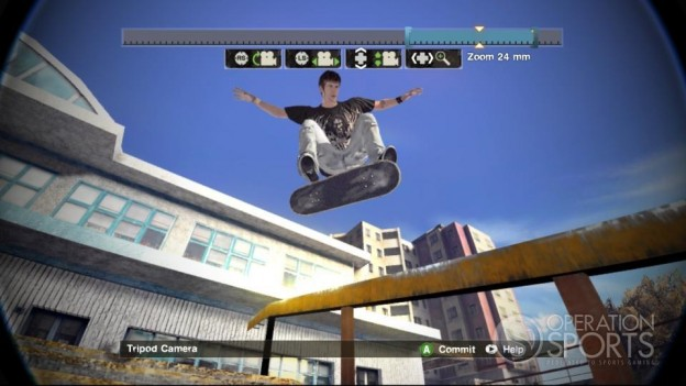 Skate 2 Screenshot #27 for Xbox 360