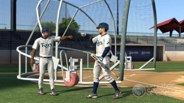 MLB '09: The Show Screenshot #2 for PS3
