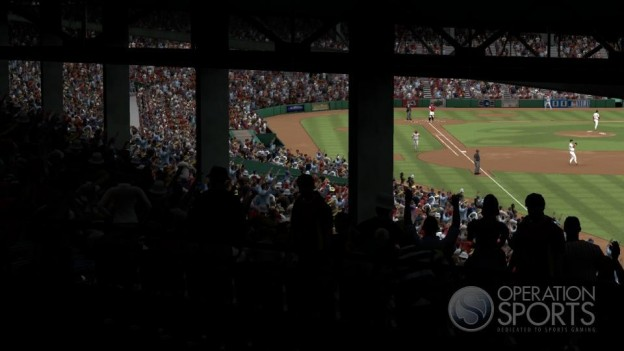 MLB '09: The Show Screenshot #4 for PS3