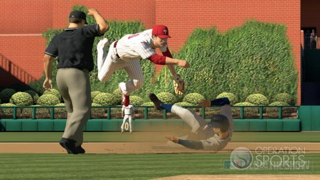 MLB '09: The Show Screenshot #5 for PS3