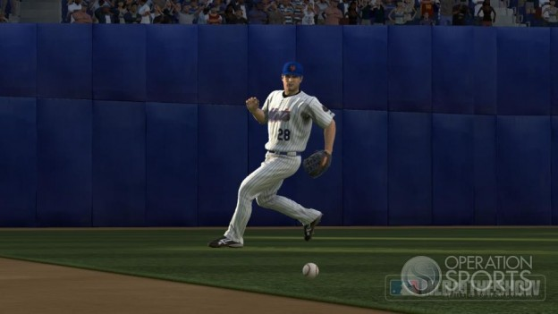 MLB '09: The Show Screenshot #6 for PS3