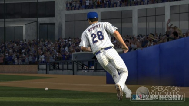 MLB '09: The Show Screenshot #7 for PS3