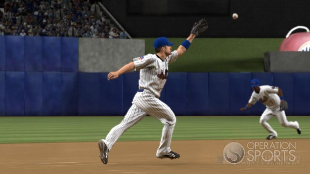 MLB '09: The Show Screenshot #8 for PS3