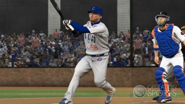 MLB '09: The Show Screenshot #9 for PS3