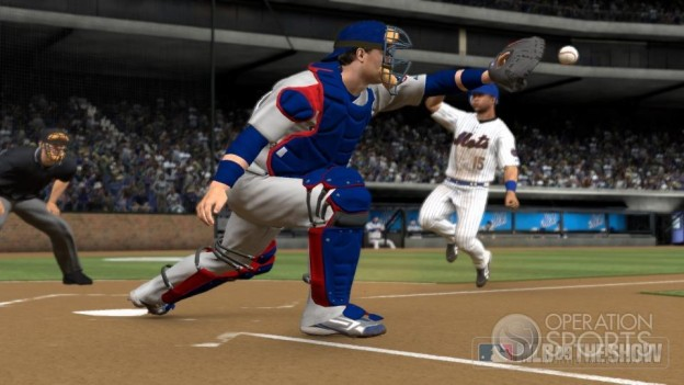 MLB '09: The Show Screenshot #10 for PS3