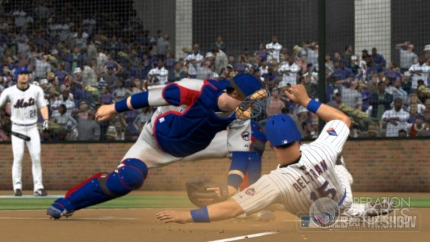 MLB '09: The Show Screenshot #11 for PS3