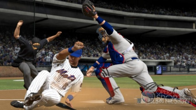 MLB '09: The Show Screenshot #12 for PS3