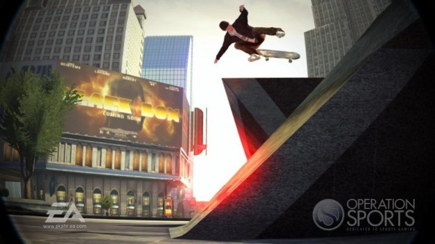 Skate 2 Screenshot #32 for Xbox 360
