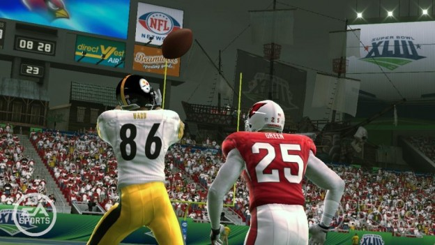 Madden NFL 09 Screenshot #591 for Xbox 360