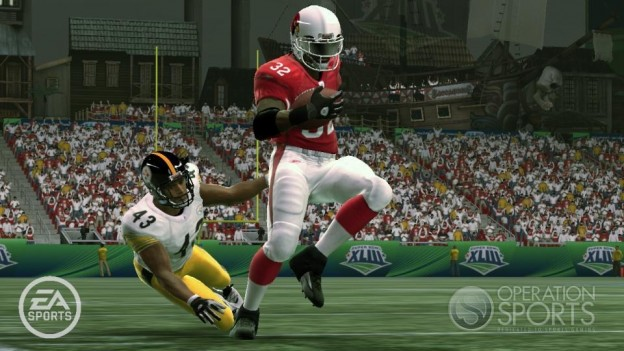 Madden NFL 09 Screenshot #594 for Xbox 360