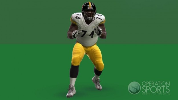 Madden NFL 09 Screenshot #596 for Xbox 360