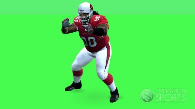 Madden NFL 09 Screenshot #597 for Xbox 360