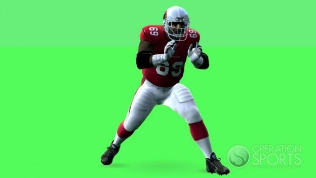 Madden NFL 09 Screenshot #598 for Xbox 360