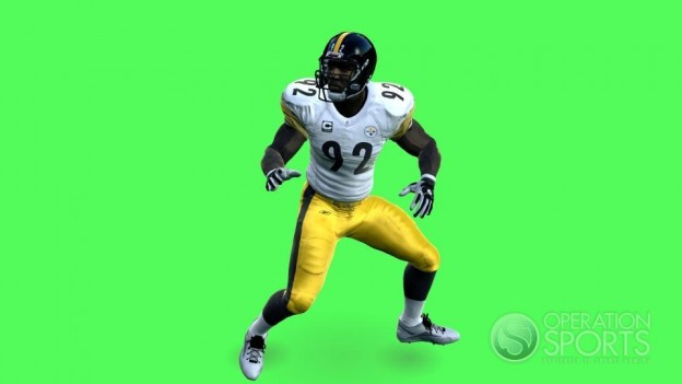 Madden NFL 09 Screenshot #599 for Xbox 360