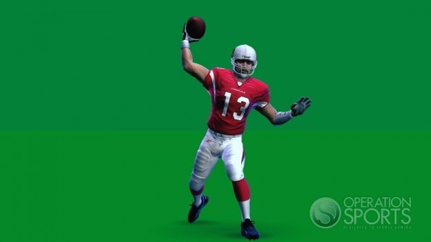 Madden NFL 09 Screenshot #600 for Xbox 360