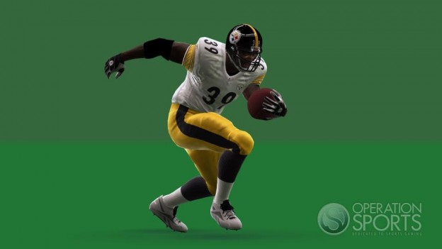 Madden NFL 09 Screenshot #602 for Xbox 360