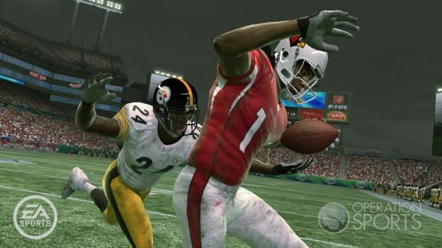 Madden NFL 09 Screenshot #607 for Xbox 360