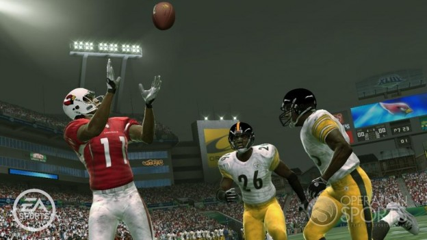 Madden NFL 09 Screenshot #608 for Xbox 360