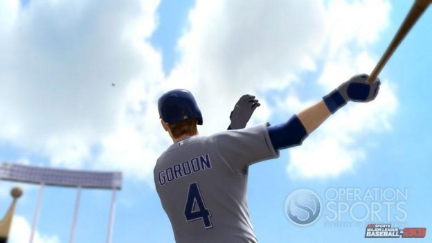 Major League Baseball 2K9 Screenshot #5 for Xbox 360