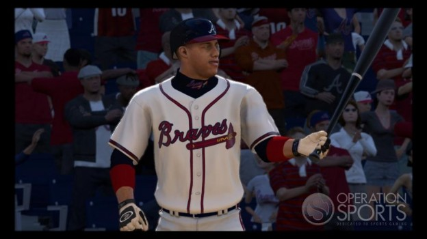 MLB '09: The Show Screenshot #14 for PS3