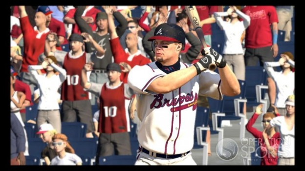MLB '09: The Show Screenshot #15 for PS3