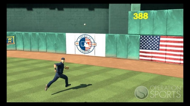 MLB '09: The Show Screenshot #16 for PS3
