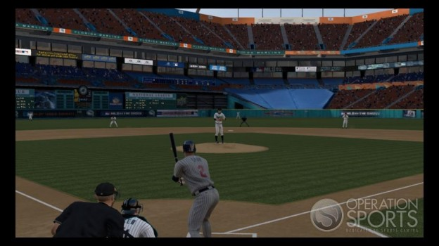 MLB '09: The Show Screenshot #17 for PS3