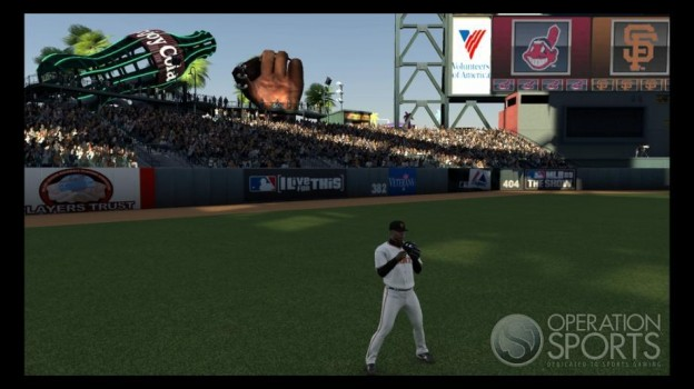 MLB '09: The Show Screenshot #18 for PS3
