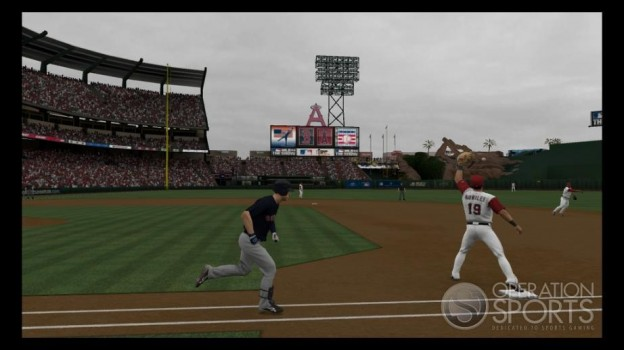 MLB '09: The Show Screenshot #20 for PS3