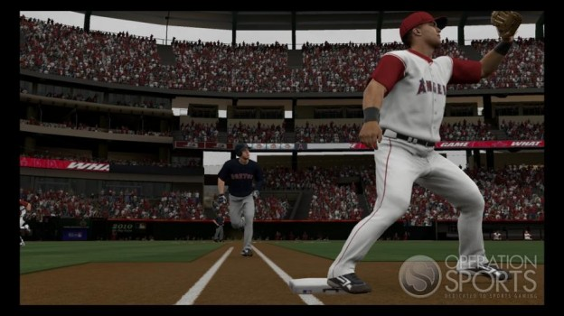 MLB '09: The Show Screenshot #21 for PS3