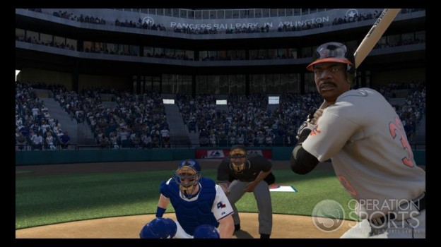 MLB '09: The Show Screenshot #22 for PS3