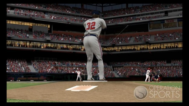 MLB '09: The Show Screenshot #23 for PS3