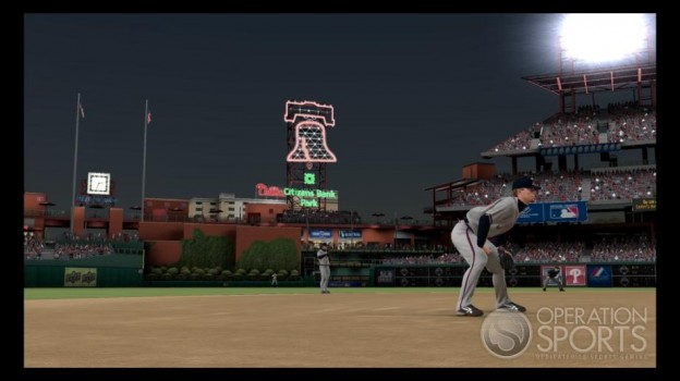 MLB '09: The Show Screenshot #24 for PS3