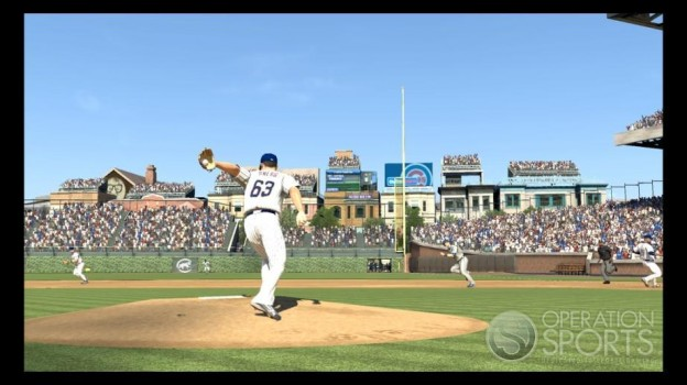 MLB '09: The Show Screenshot #25 for PS3
