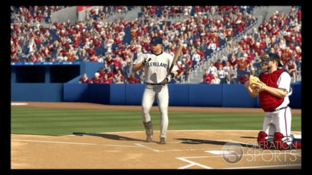 MLB '09: The Show Screenshot #26 for PS3