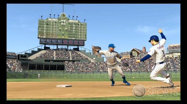 MLB '09: The Show Screenshot #27 for PS3