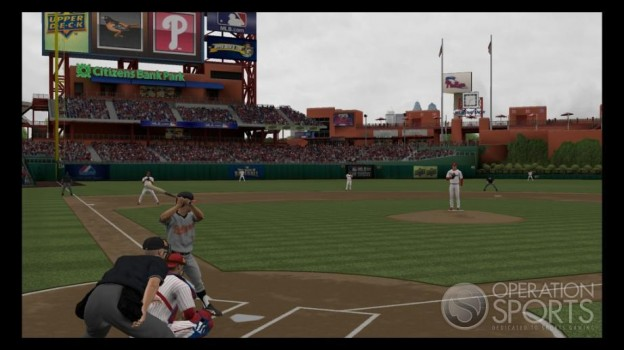 MLB '09: The Show Screenshot #28 for PS3
