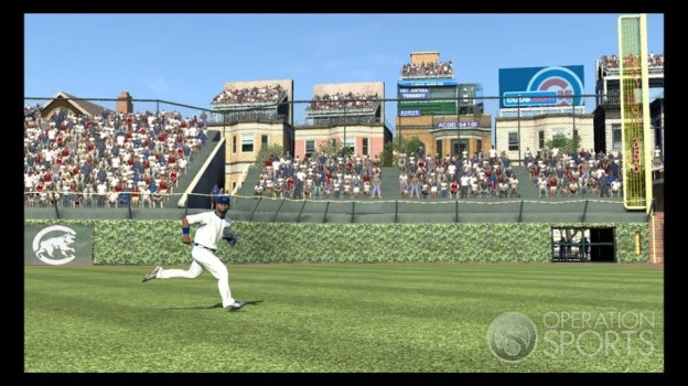 MLB '09: The Show Screenshot #29 for PS3