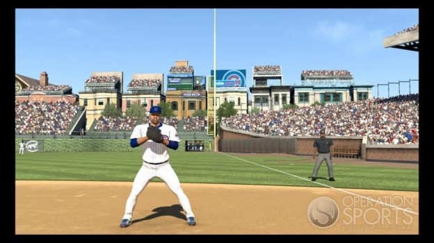 MLB '09: The Show Screenshot #30 for PS3