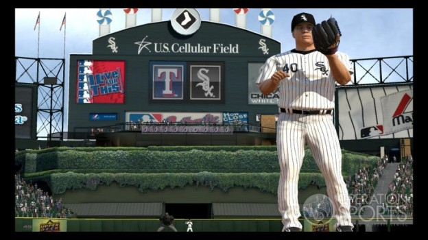 MLB '09: The Show Screenshot #32 for PS3