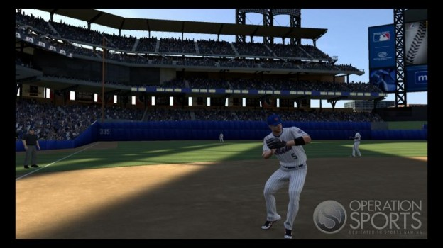 MLB '09: The Show Screenshot #33 for PS3