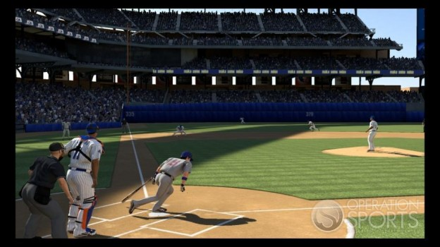 MLB '09: The Show Screenshot #36 for PS3