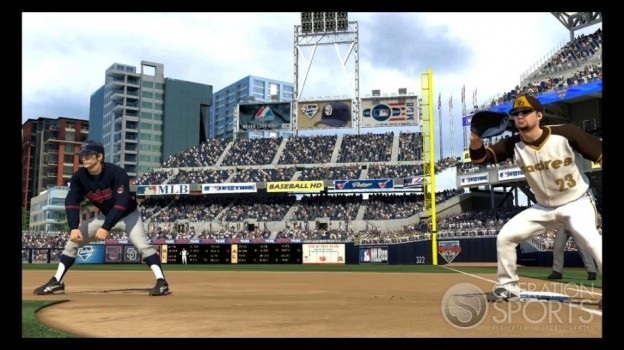MLB '09: The Show Screenshot #37 for PS3