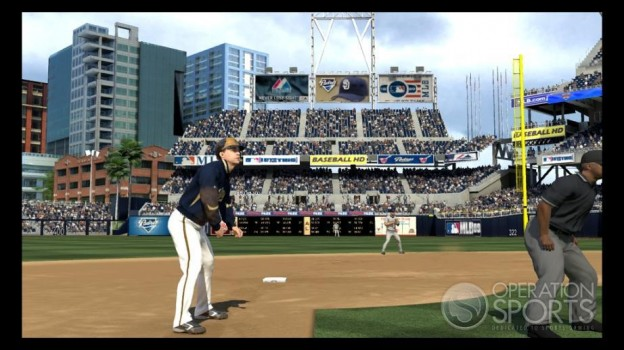 MLB '09: The Show Screenshot #38 for PS3