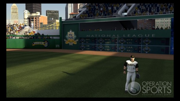MLB '09: The Show Screenshot #39 for PS3